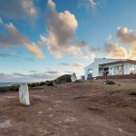 Cape Hart Accommodation KI